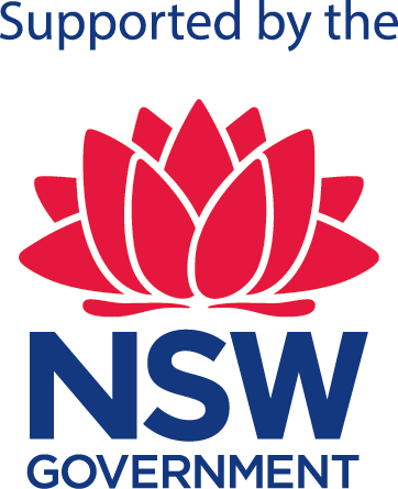 NSW Government Department of Tourism and Major Events