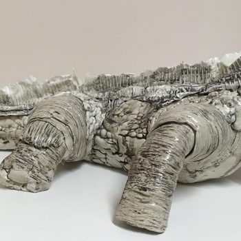 Helen Young – Water Dragon, 2019